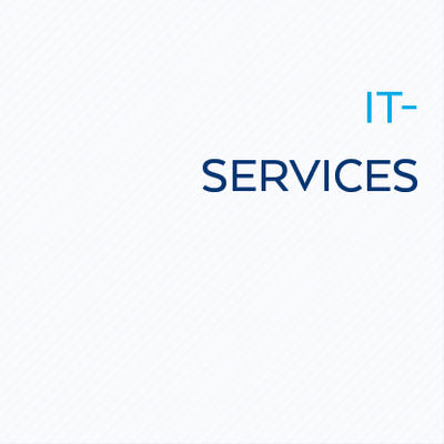Sonstige IT-Services