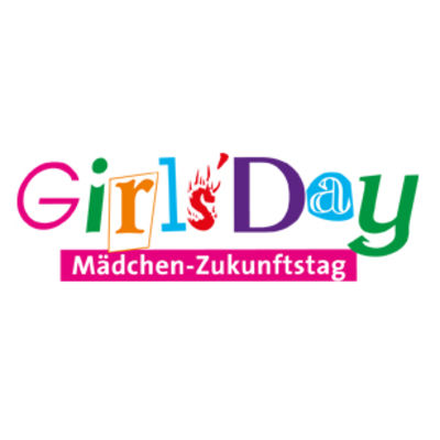 Girls Day Logo Startseite
