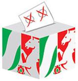 Landtagswahl 2017 in Nordrhein Westfalen